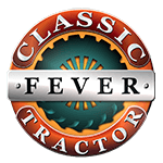 Classic Tractor Fever Logo