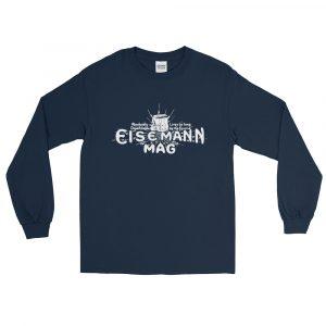 Eisemann Magneto (CTF Logo) Classic Long Sleeve Tee