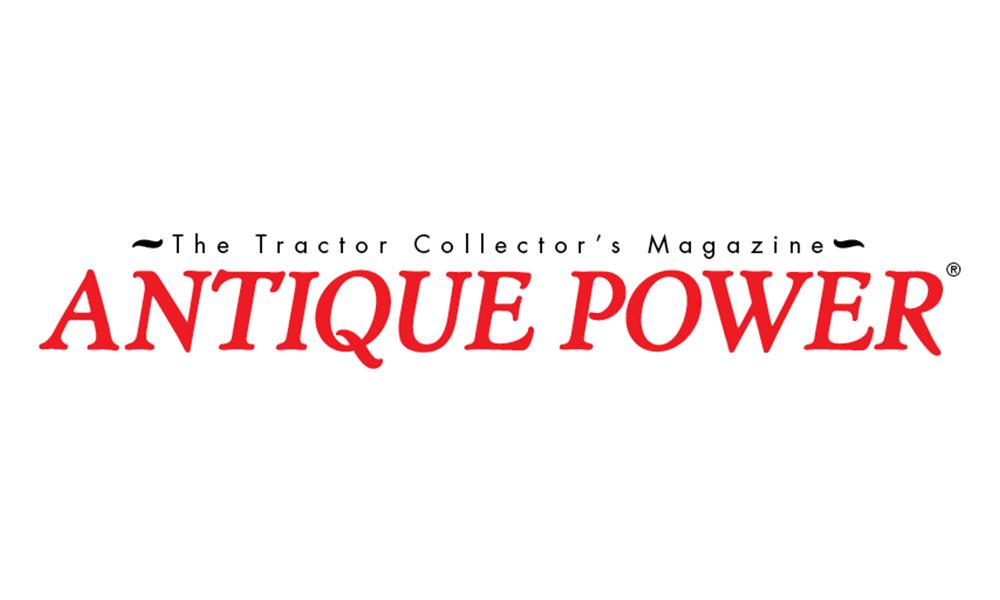 Antique Power