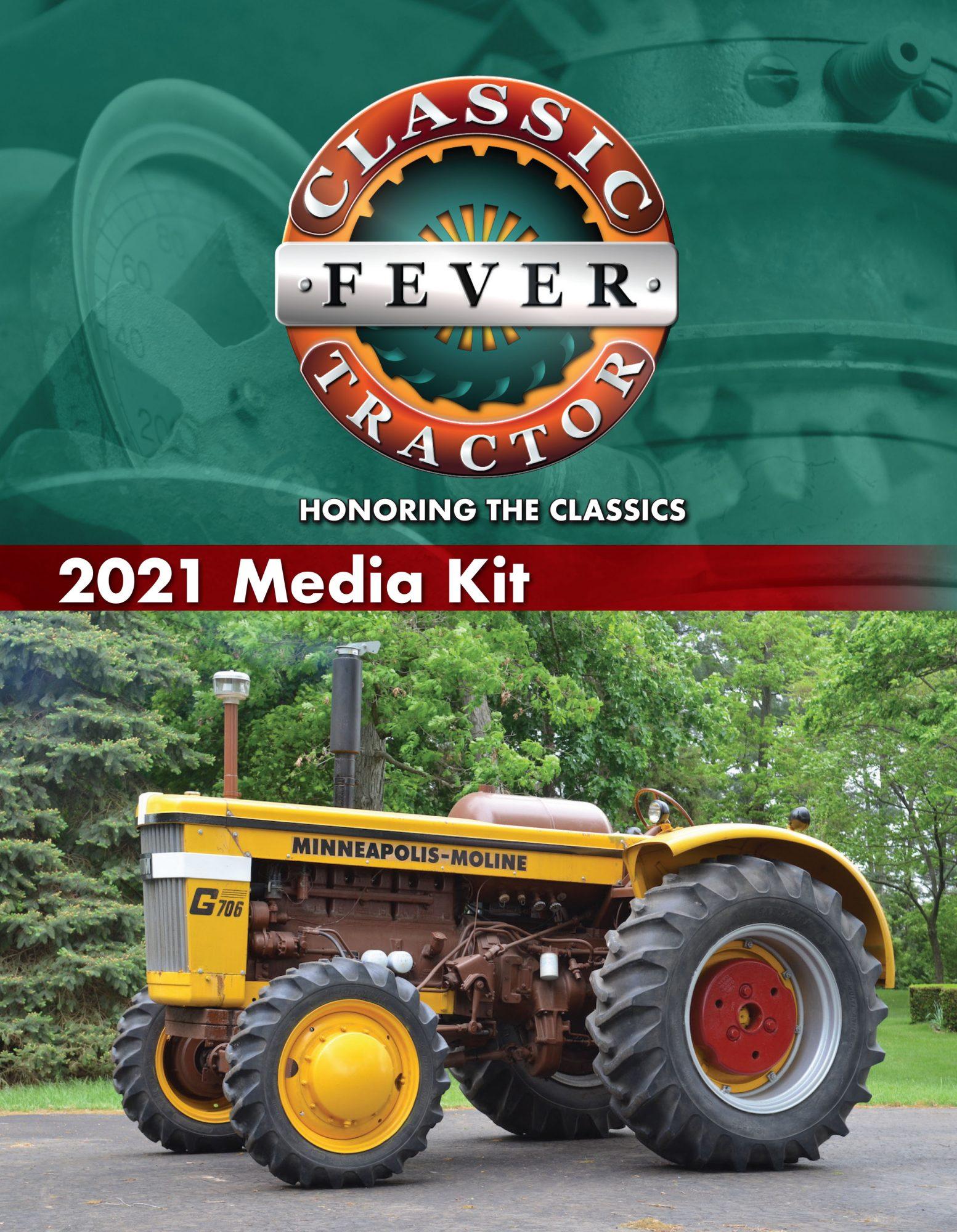 CTF Media Kit