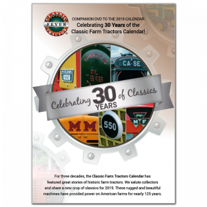Celebrating 30 Years DVD cover