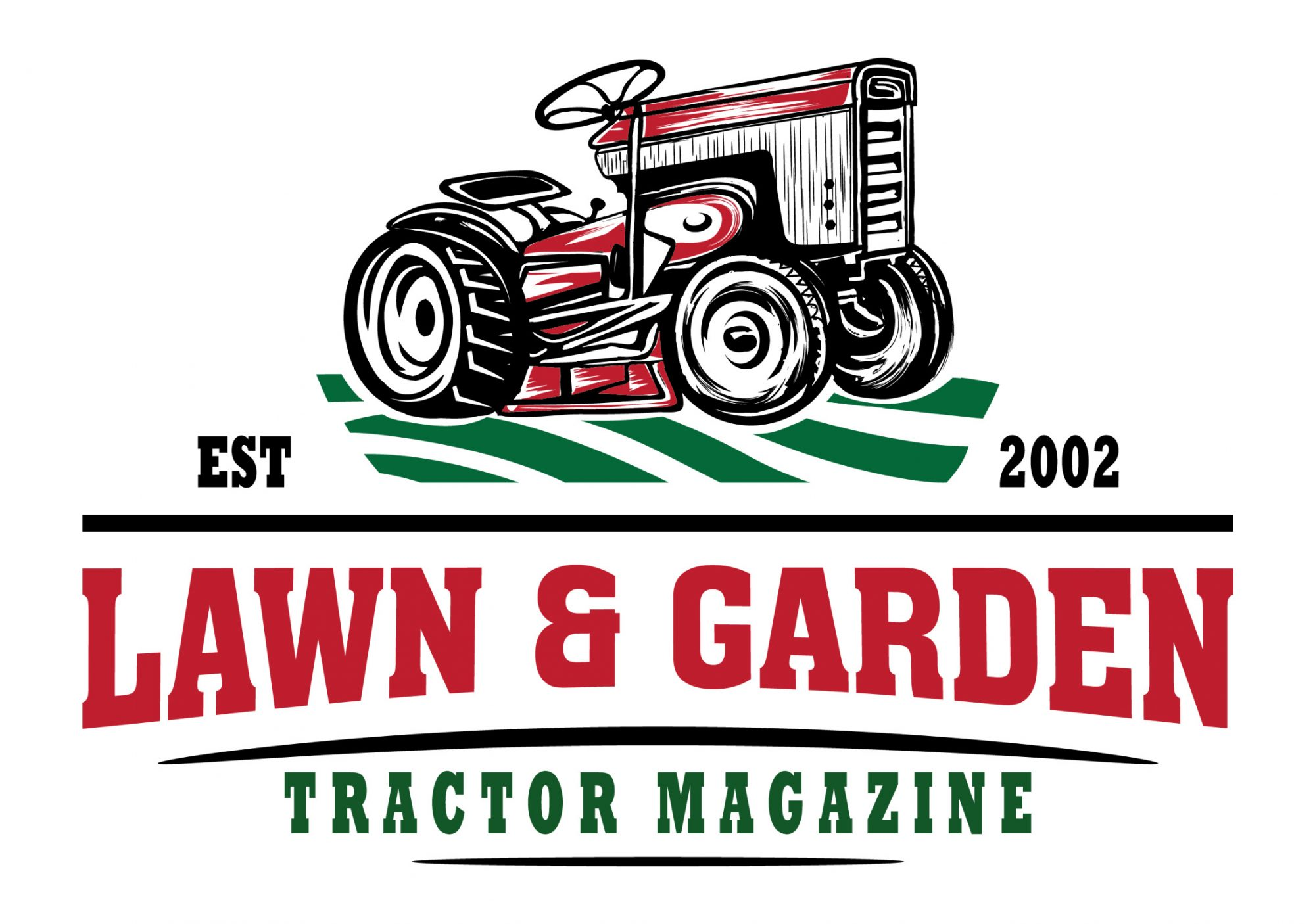 Lawn & Garden Magazine